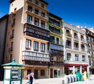 Plaza del Castillo 36